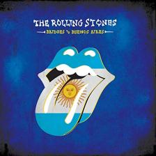 The Rolling Stones - BRIDGES TO BUENOS AIRES 3LP