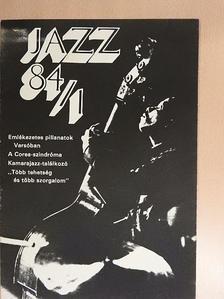 Bódis Klára - Jazz 84/1. [antikvár]