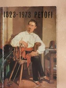 A. Alexandr Gerskovics - A Petőfi Irodalmi Múzeum évkönyve 1973 [antikvár]