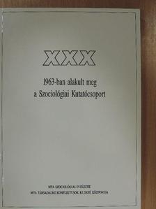 Andor Mihály - XXX [antikvár]