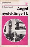 Budai László - Angol nyelvkönyv II. [antikvár]
