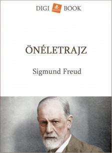 Sigmund Freud - Önéletrajz [eKönyv: epub, mobi]