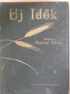 A. de Quental - Uj Idők 1938. július-december (fél évfolyam) [antikvár]