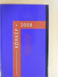 Bán Zsófia - Körkép 2008 [antikvár]