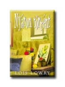 Lois Lowry - Nyáron történt