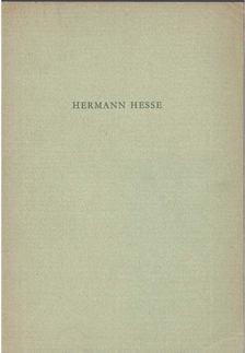 Hermann Hesse - Der Trauermarsch [antikvár]