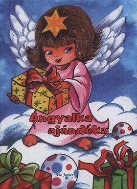 Angyalka ajándéka