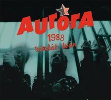 Auróra - Aurora: Viszlát Iván + 1988 DIGI 2CD