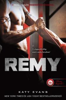 Katy Evans - Remy (Valós 3.)