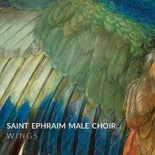 WINGS CD SAINT EPHRAIM CHOIR
