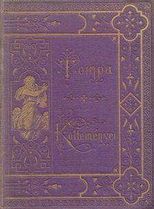 Tompa Mihály - Tompa Mihály lyrai költeményei I. [antikvár]