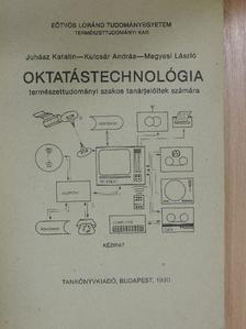 Juhász Katalin - Oktatástechnológia [antikvár]