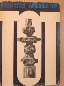 Giacomelli - Amerigo Tot [antikvár]