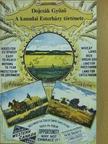 Dojcsák Győző - A kanadai Esterházy története (dedikált példány) [antikvár]