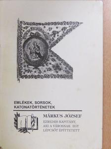Veress D. Csaba - Márkus József [antikvár]