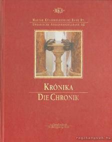Grenizter Róbert (szerk.), Rubovszky Éva - Krónika - Die Chronik [antikvár]