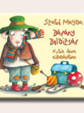 SZABÓ MAGDA - Bárány Boldizsár - Hangoskönyv
