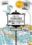 TITTEL KINGA - Fabulous Buda Castle - English Pocket Edition [Nyári akció]