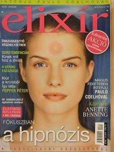 Új Elixír Magazin 2009. január [antikvár]