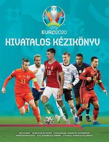 RADNEDGE, KEIR - UEFA EURO 2020 - Hivatalos kézikönyv