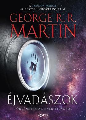 George R. R. Martin - Éjvadászok
