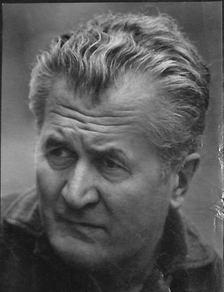 Móser Zoltán - Cseres Tibor fotó [antikvár]