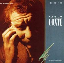 PAOLO CONTE - THE BEST OF PAOLO CONTE CD