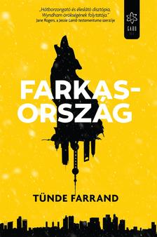 Tünde Farrand - Farkasország - ÜKH 2019