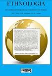 (felelős szerk.) Biernaczky Szilárd - Ethnologia. Multidiszciplináris szaktudományi folyóirat [eKönyv: pdf]