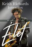Keith Richards, James Fox - Élet