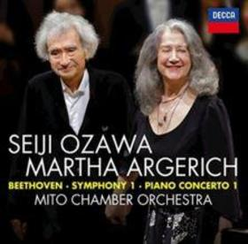 BEETHOVEN - BEETHOVEN, GRIEG/ARGERICH CD