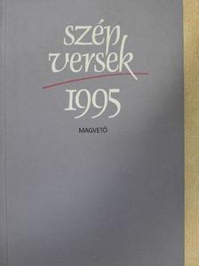 Baka István - Szép versek 1995 [antikvár]