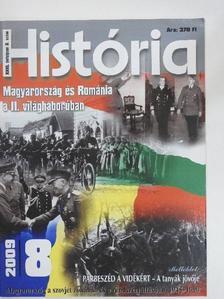 Bíró László - História 2009/8. [antikvár]