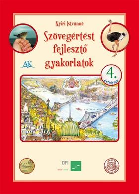 Nyiri Istvánné - AP-040115 SZÖVEGÉRTÉST FEJLESZTŐ GYAKORLATOK 4.O. /2010/