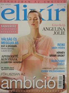 Új Elixír Magazin 2009. február [antikvár]
