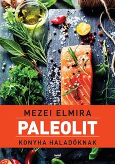 Mezei Elmira - Paleolit konyha haladóknak [antikvár]