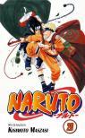 Kisimoto Maszasi - NARUTO 20.
