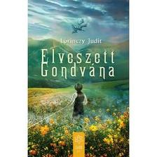 Lőrinczy Judit - Elveszett Gondvána - ÜKH 2018