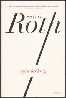 Philip Roth - Apai örökség [eKönyv: epub, mobi]