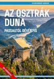 Juszt Róbert - Az osztrák Duna - Passautól Dévényig