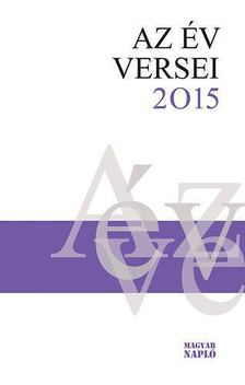 Zsille Gábor - Az év versei 2015 [antikvár]