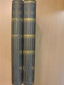Ada Negri - Idegen költők anthológiája I-II. [antikvár]