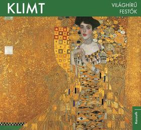Klimt - Világhírű Festők
