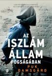 Puk Damsgard - Az Iszlám Állam fogságában