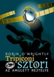 O'Wrightly Robin - Az amulett rejtélye [eKönyv: epub, mobi]