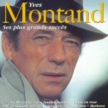 YVES MONTAND - SES PLUS GRANDS SUCCÉS CD YVES MONTAND
