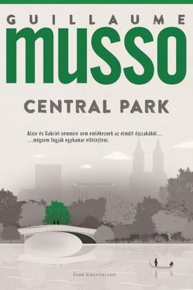Guillaume Musso - Central Park [eKönyv: epub, mobi]