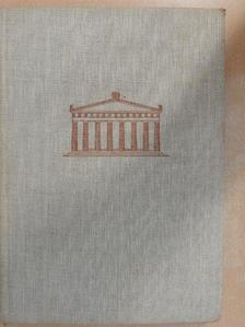 Major Máté - Építészettörténet [antikvár]
