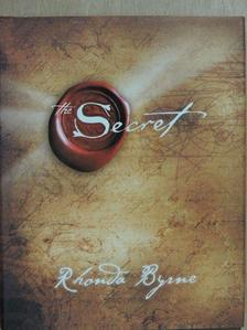 Rhonda Byrne - The Secret [antikvár]
