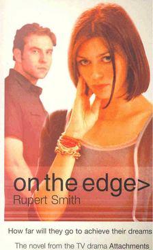 SMITH, RUPERT - On the Edge [antikvár]